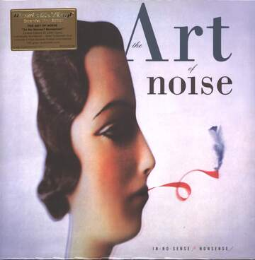 The Art Of Noise: In No Sense? Nonsense!