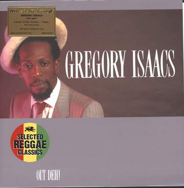 Gregory Isaacs: Out Deh!