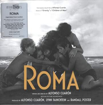 Various: Roma (Original Motion Picture Soundtrack)