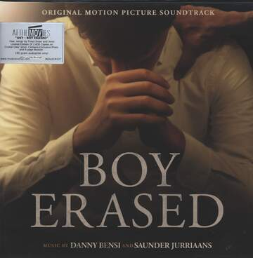 Danny Bensi / Saunder Jurriaans: Boy Erased (Original Motion Picture Soundtrack)