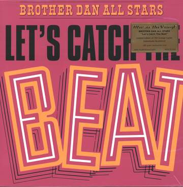 Brother Dan All Stars: Let's Catch The Beat