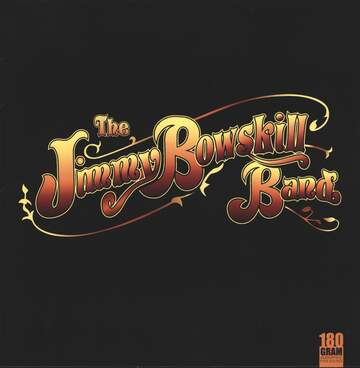 The Jimmy Bowskill Band: Back Number