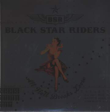 Black Star Riders: All Hell Breaks Loose
