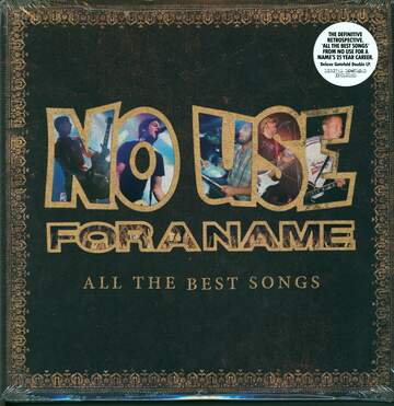 No Use For a Name: All The Best Songs