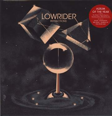 Lowrider: Refractions