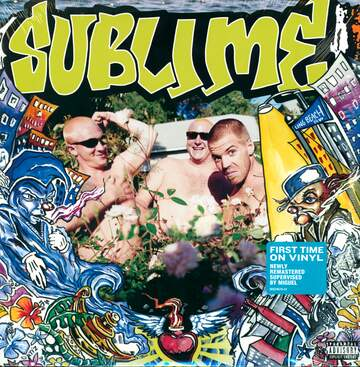 Sublime: Second Hand Smoke