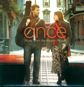 Glen Hansard / Marketa Irglova: Once (Music From The Motion Picture)