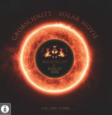 Grobschnitt: Solar Movie
