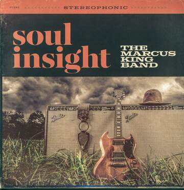 The Marcus King Band: Soul Insight