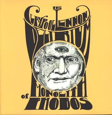 The Claypool Lennon Delirium: Monolith Of Phobos