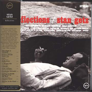 Stan Getz: Reflections