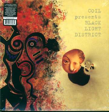 Coil / Black Light District: A Thousand Lights In A Darkened Room