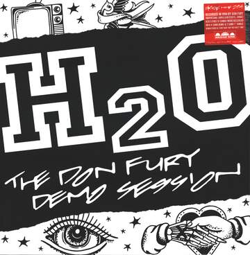 H2O: The Don Fury Demo Session
