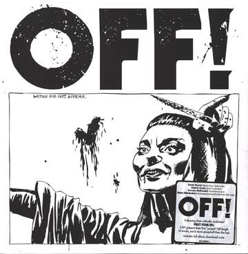 Off!: OFF!
