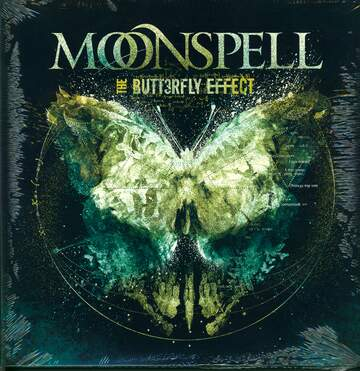 Moonspell: The Butt3rfly Effect