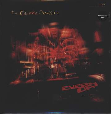 The Cinematic Orchestra: Every Day