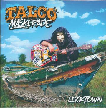 Talco Maskerade: Lockdown