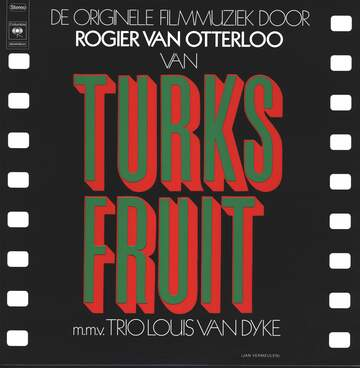 Rogier van Otterloo: Turks Fruit
