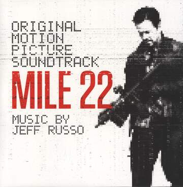 Jeff Russo: Mile 22 (Original Motion Picture Soundtrack)