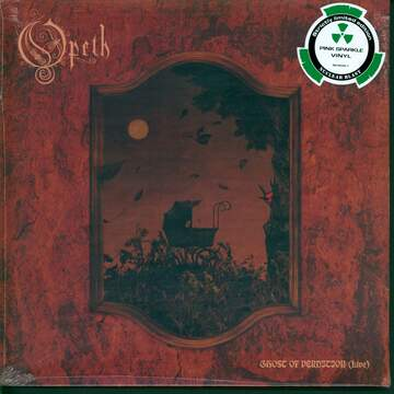 Opeth: Ghost Of Perdition (Live)