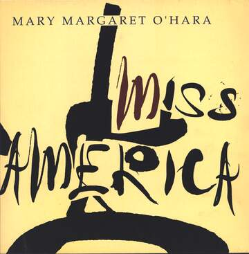 Mary Margaret O'Hara: Miss America