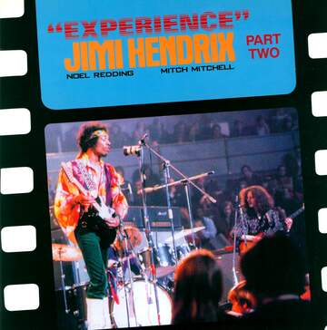 Jimi Hendrix: Experience (Part Two)