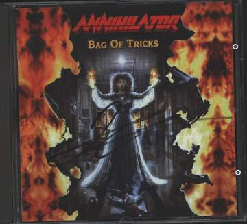 Annihilator: Bag Of Tricks