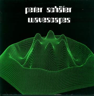 Peter Schaefer: Wavescapes