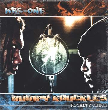 Krs-One / Bumpy Knuckles: Royalty Check