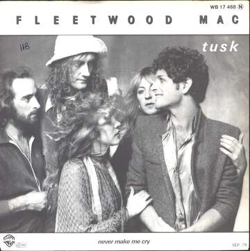 Fleetwood Mac: Tusk