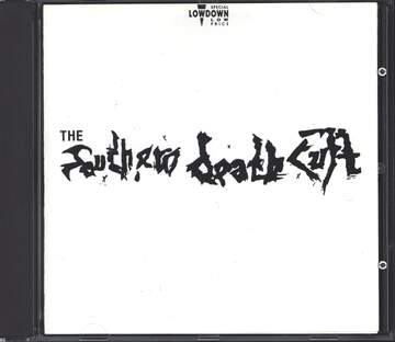 The Southern Death Cult: The Southern Death Cult