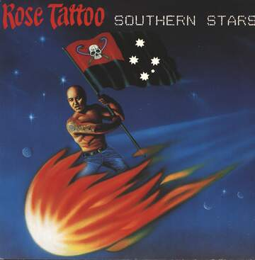 Rose Tattoo: Southern Stars
