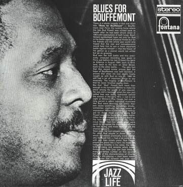 Bud Powell: Blues For Bouffémont