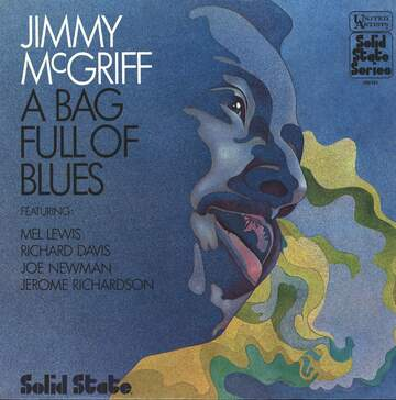 Jimmy McGriff: A Bag Full Of Blues