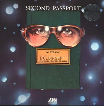 Passport: Second Passport