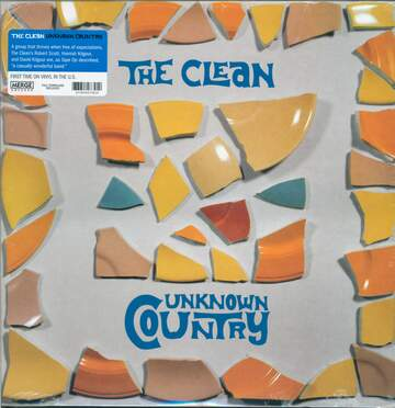 The Clean: Unknown Country