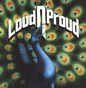 Nazareth: Loud'N'Proud