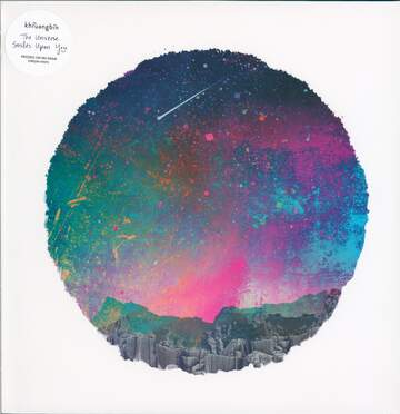 Khruangbin: The Universe Smiles Upon You
