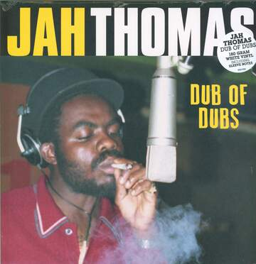 Jah Thomas: Dub Of Dubs
