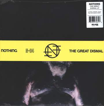 Nothing: The Great Dismal