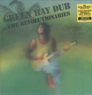 The Revolutionaries: Green Bay Dub