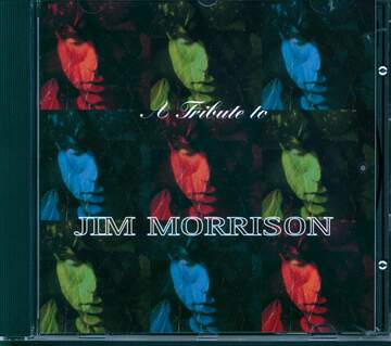 Various: Lizard King: A Tribute To Jim Morrison