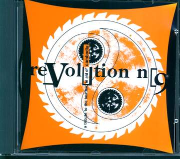 Various: Revolution No. 9 (A Tribute To The Beatles In Aid Of Cambodia)