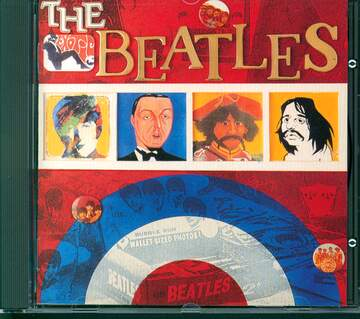 Various: The Exotic Beatles - Part One