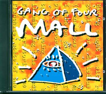 Gang Of Four: Mall
