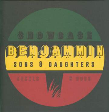 Ben-Jammin': Sons & Daughters