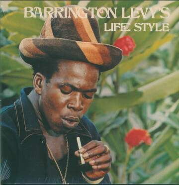 Barrington Levy: Barrington Levy's Life Style