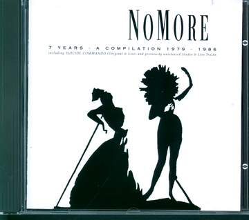 No More: 7 Years - A Compilation 1979 - 1986