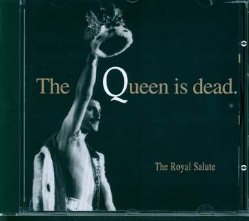 Various: The Queen Is Dead - The Royal Salute