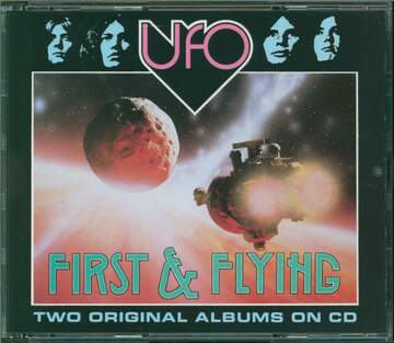 UFO: First & Flying